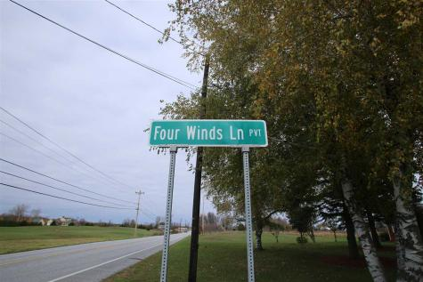 Four Winds North Hero VT 05474