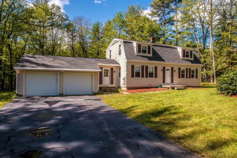 137 Fairview Avenue Conway NH 03818