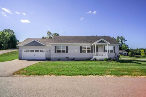 72 Black Duck Drive Chester NH 03036