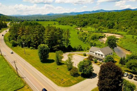 998 South Main Street Stowe VT 05672