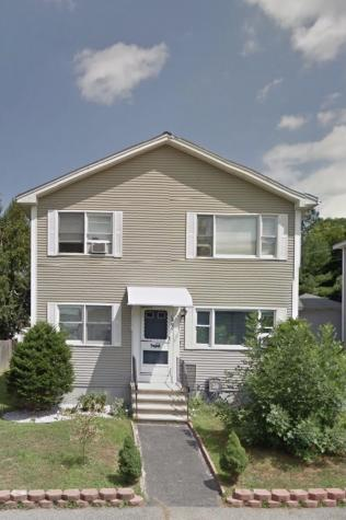 139 Youville Street Manchester NH 03102