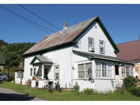 199 Lower Cherry Street Hardwick VT 05843