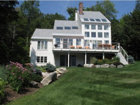 162 High Meadow Road Winhall VT 05155