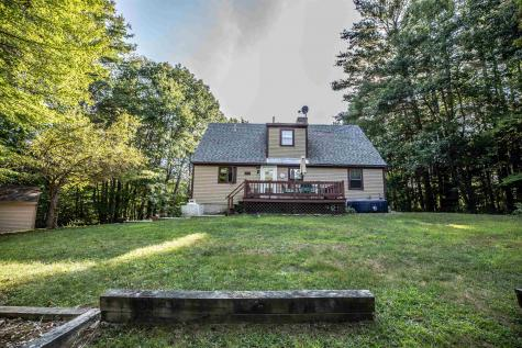 216 Forest Road Greenfield NH 03047