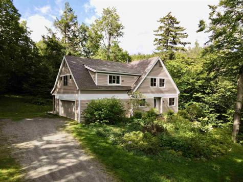 410 Stony Hill Road Warren VT 05674
