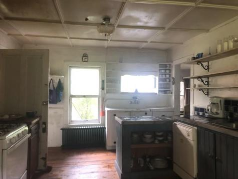 45 Old School Street Londonderry VT 05155