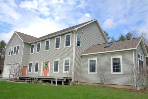 401 Winter Street Claremont NH 03743