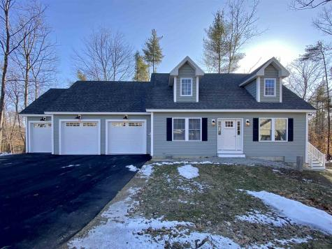 26 Lundy Point Drive Dover NH 03820