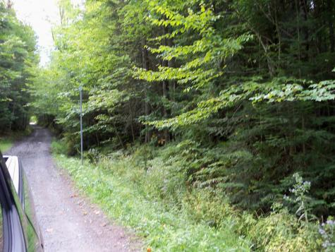 Cutting Road Concord VT 05824