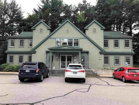 60 Exeter Road Newmarket NH 03857