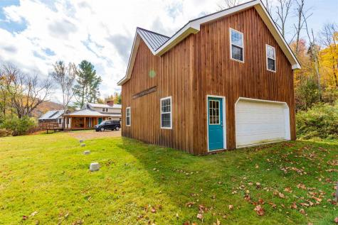 375 E Hill Road Eden VT 05653