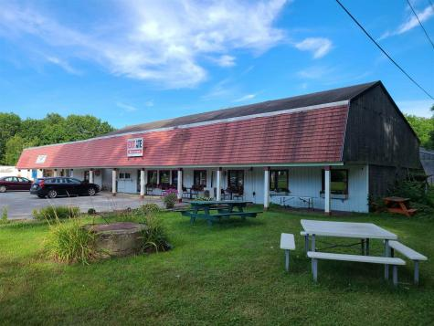 202 Route 131 Highway Weathersfield VT 05030