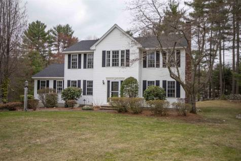 2 Watercrest Drive Londonderry NH 03053