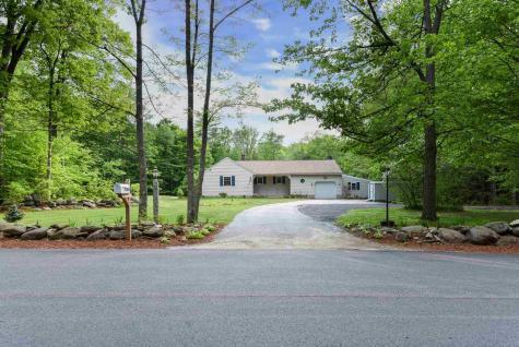 455 Gilmore Pond Road Jaffrey NH 03452