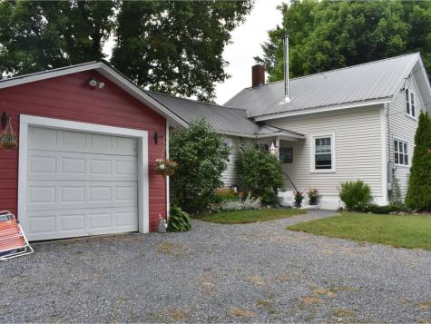 2812 Mount Philo Road Charlotte VT 05445