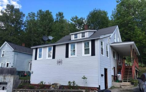 292 Burgess Street Berlin NH 03570