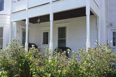 39 Jackson Avenue Rutland City VT 05701