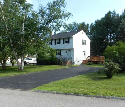65 Toftree Lane Dover NH 03820