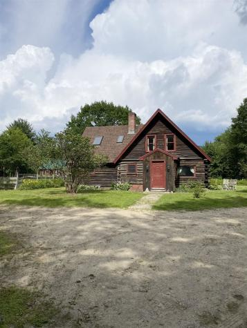 176 Eagle Pond Road Wilmot NH 03287
