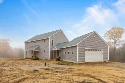 840 First Crown Point Road Strafford NH 03884