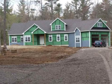 282 Intervale Road Canterbury NH 03224