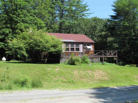 11 Lewis Road Swanzey NH 03446