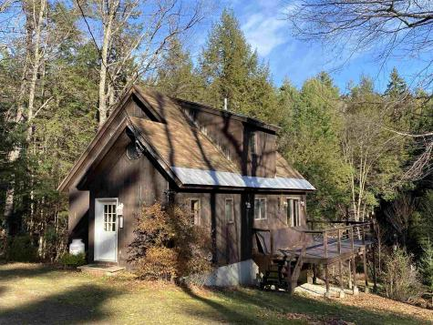 203 Haystack Road Wilmington VT 05363