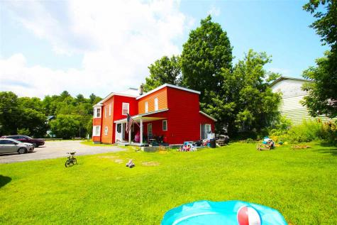 2663 Vt Rt 14 Williamstown VT 05679