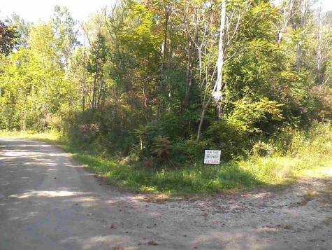 Lavigne Hill Road Hinesburg VT 05461