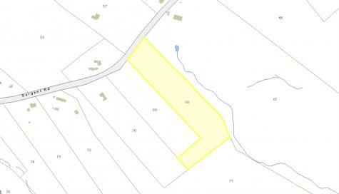 Sargent Road Gilmanton NH 03237