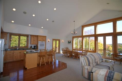 42 Forest South Road Ludlow VT 05149