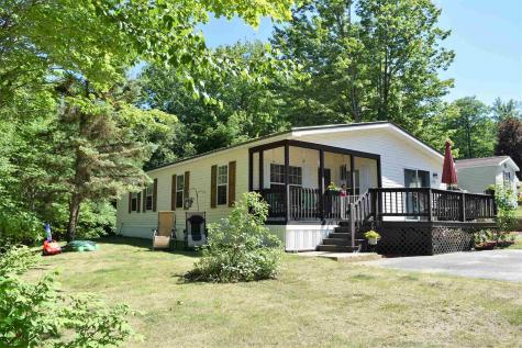 298 Darby Drive Laconia NH 03246