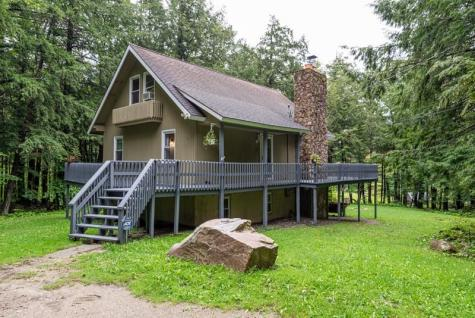 7 Old Beaver Pond Road Winhall VT 05340