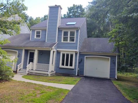 54 North Lowell Road Windham NH 03087