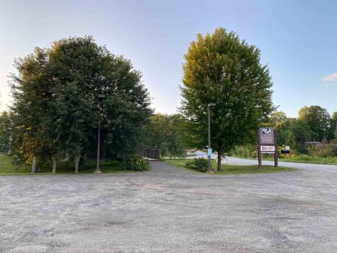 383 Moscow Road Stowe VT 05672