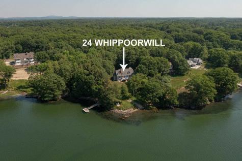 24 Whippoorwill Lane Kittery ME 03904