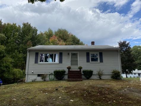 114 Brookdale Road Salem NH 03079