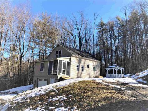 26 prospect hill Road Chesterfield NH 03462