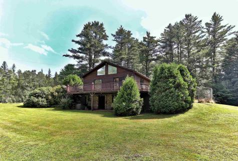1704 VT-103 South Mount Holly VT 05758