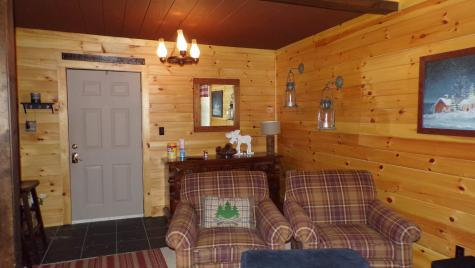 450 Hickory Road Woodford VT 05201