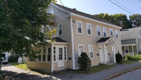 4-8 Maple Street Rochester NH 03867