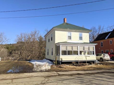 85 School Street St. Johnsbury VT 05819