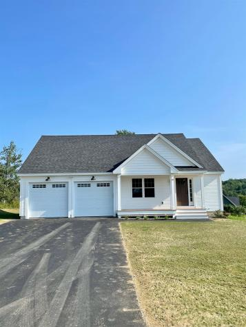Lot 64 Luna Circle Somersworth NH 03878