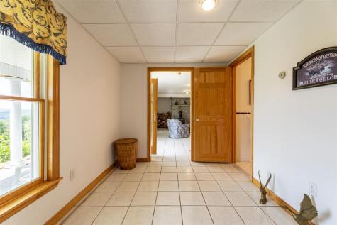119 Pennock Road Strafford VT 05072
