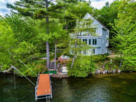 37 Stoney Brook Road Meredith NH 03253