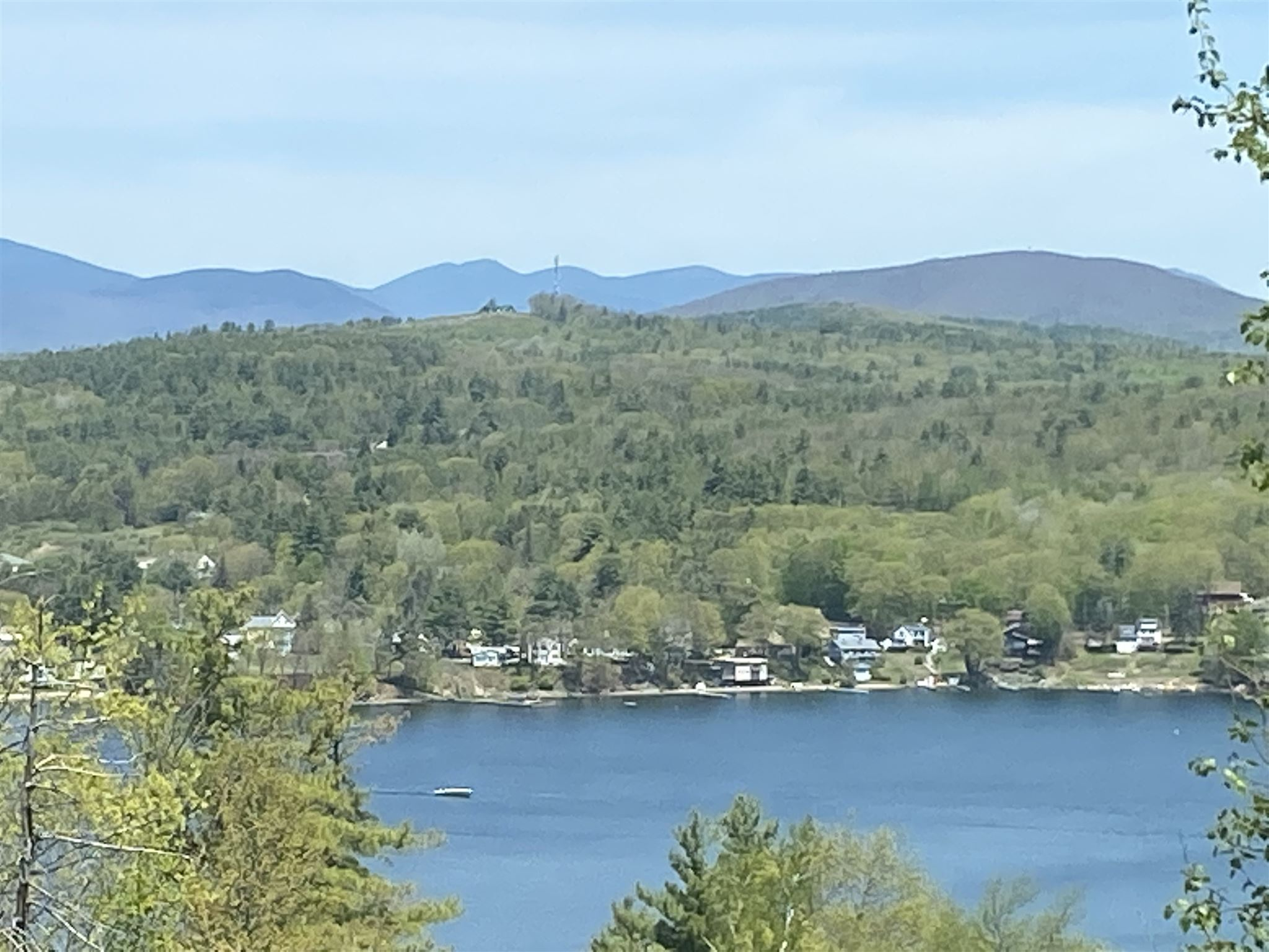 95 Upper Mile Point Drive Meredith NH 03253