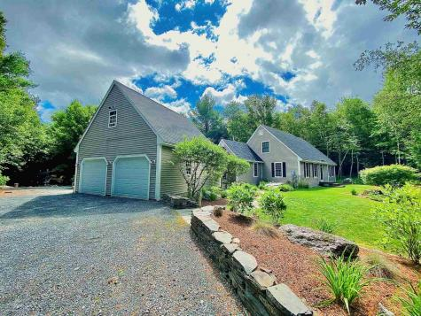 219 Bog Road New London NH 03257