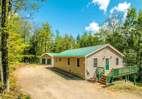 92 Bald Hill Road Conway NH 03818