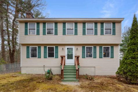 10 Wellington Drive Hampstead NH 03841