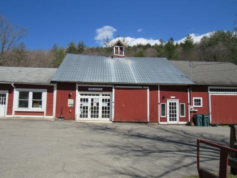 201 Vt Route 112 Whitingham VT 05361